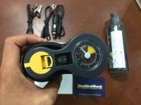 Máy bơm lốp thông minh Airman Easy (Bơm và vá lốp)