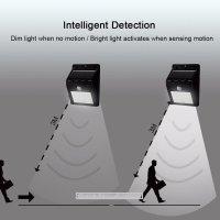 Đèn cảm biến EVER BRITE - Sản phẩm ưu việt cho ngôi nhà của bạn - MSN383121