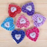 Hoa Hồng Sáp Trái Tim Phát Sáng - Món quà tặng sinh nhật độc đáo dành cho bạn gái - MSN383129