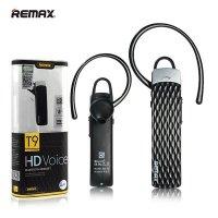 Tai nghe Bluetooth Remax T9 Âm Thanh HD Cực Hay - MSN181062