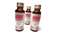 Nước Uống Collagen De Happy chăm sóc làn da của Nhật Bản - MSN1830058
