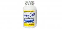 Ivory Caps viên uống trắng da, trị nám hiệu quả từ Mỹ giúp tái tạo làn da trắng sáng và hồng hào trở lại và chống lão hóa da - MSN1830353