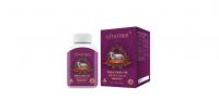 Nhau Thai Cừu Vitatree (40000mg x 60 Viên) giúp trắng da, trị nám, tàn nhang, chống lão hóa da - MSN1830374