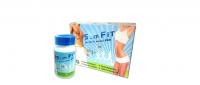 Viên uống giảm cân an toàn của MC Kỳ Duyên Slimfit USA giúp kiểm soát cơn thèm ăn để giảm cân hiệu quả và làm làn da mịn màng và tươi trẻ -  MSN1830375
