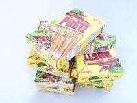 Bánh que phủ kem Pocky mặn thịt Thái Lan - MSN181110