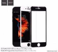 Kính Cường Lực Full Màn Hình  IPhone 6,6plus,7,7plus  Hiệu Hoco, Bảo Vệ Màn Hình Toàn Diện - MSN181130