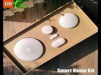Bộ Thiết Bị Ngôi Nhà Thông Minh Xiaomi Mi Smart Home Kit