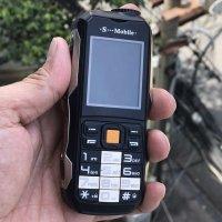 Điện thoại S-Mobile Idol 2 Sim Pin 3800mAh Sạc Cho Máy Khác - MSN181173