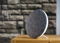 Loa Bluetooth Remax RB M9 công suất 3W mỗi loa, tích hợp HD Sound Âm Thanh Sống Động - MSN181181