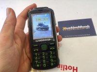 Điện thoại Land Rover K700 hỗ trợ 2 Sim 2 Sóng, Pin Khủng Sạc Cho Máy Khác - MSN388124