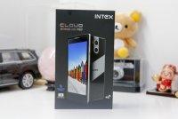 Smartphone Intex Cloud String 4G hỗ trợ vân tay giá dưới 2 triệu đồng, 2 Sim, 2GB Ram, 5 inch - MSN181191