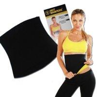 ĐAI QUẤN NÓNG HOT SHAPER giảm mỡ bụng hiệu quả ,Nịt Bụng Nóng- MSN1830397