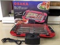 Vỉ nướng điện không khói OSAKA DH-033 Công Nghê Nhật Bản - MSN383203