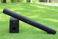 Sound Bar Remax RTS-10 ,Biến Ngôi Nhà Thành Rạp Hát, Rạp Chiếu Phim Đỉnh Cao Công Nghệ Âm Thanh - MSN181156