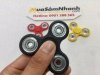 Con quay spinner 3 cánh nhựa Fidget Spinner Trò Chơi Độc Đáo Thú Vị ,Hand Spinner - MSN388143