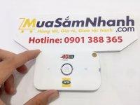Thiết bị phát wifi từ sim 3G/4G Huawei E5573 LTE 150Mbps – phiên bản quốc tế nên hỗ trợ tất cả các mạng - MSN181178