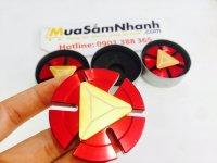 Con quay spinner Iron Man Vòng Bi Chuẩn Cực Đẹp, Fidget Spinner, Hand Spinner - MSN388148