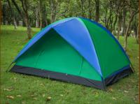 Lều cắm trại, lều du lịch Loại To,Tháo lắp dễ dàng, nhanh chóng 1.5M x 2M - MSN383209