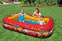 Bể bơi phao gia đình INTEX