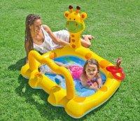 Bể bơi phao hươu cao cổ intex - 57105