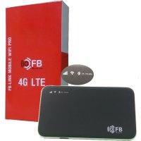 Phát Wifi Di Động Router Wifi 4G FB-LINK BW839 Pro Kiêm Pin Dự Phòng 10.000mAh - MSN181216