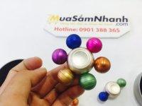 Con quay Spinner 6 cánh Hồ Lô Biến Hình Kim Loại, Fidget Spinner, Hand Spinner - MSN388204