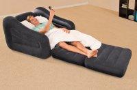 Ghế giường hơi đa năng INTEX đơn