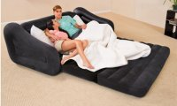 Ghế giường hơi đa năng INTEX đôi