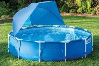 Ô che nắng bể bơi tròn INTEX