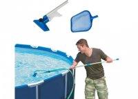 Bộ vệ sinh bể đa năng Intex