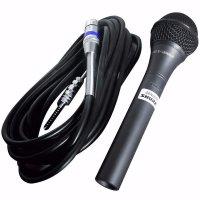 MICRO hát Karaoke SHURE SM-959 Âm thanh Trung Thực, Hút Âm Chuẩn - MSN181229