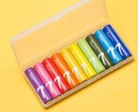 PIN Tiểu AAA Xiaomi Số 7 RAINBOW (HỘP 10 VIÊN) - MSN181231
