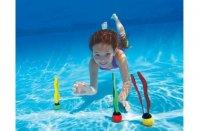 Quả cầu INTEX chơi dưới nước cho bé