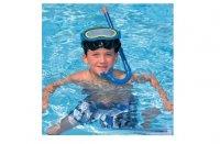 Bộ kính bơi và ống thở INTEX