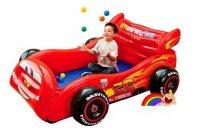 Đồ chơi ô tô bơm hơi McQueen INTEX