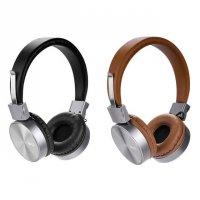 Tai nghe Headphone Hoco W2 thiết kế nhỏ gọn thông minh không Gây Ù Đau Tai - MSN181239
