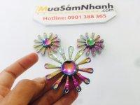 Con quay Spinner Cánh Công Rainbow - MSN388224