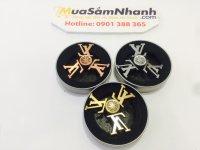 Con quay Spinner 3 Cánh LV Kim Loại - MSN388236