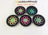 Con quay Spinner Bông Sen Hợp Kim Nhôm - MSN388245