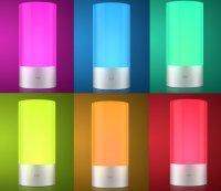 Đèn Ngủ Thông Minh Xiaomi Yeelight Bedside Lamp 16 Triệu Màu - Công suất: 8W - MSN181271