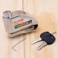 Khóa Đĩa Báo Động Chống Trộm Alarm LT8303, Chất liệu hợp Cao Cấp - MSN388251