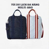 Túi Du Lịch Đa Năng Multi-Bag, Nylon không thấp nước - MSN1831016