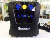 Máy bơm lốp Thông Minh Tự Ngắt MICHELIN 12266 4398ML Cho xe hơi ,ô tô - MSN388062