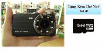Camera hành trình Oncam X17 Pro, cảnh báo khoảng cách + Tặng Kèm Thẻ Nhớ 16GB - MSN388266