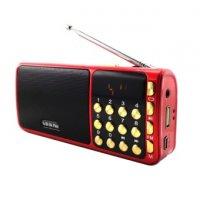 Loa nghe nhạc USB FM SA-932, Loa A Di Đà Phật - MSN181287