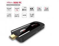 TIVI BOX Thế Hệ Mới H96 PRO Mini, CHIP S912 ANDROID 7.1, Ram 2GB -  MSN181288