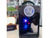 Loa Bluetooth Xách Tay mini BS-9524 Hỗ rợ USB, đài FM, thẻ nhớ - Tặng Kèm Cóc Sạc - MSN181300