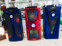 Loa Kéo Mini Bluetooth Sing-E 181301 Âm Thanh Hay - Tặng Kèm Cóc Sạc - E181301