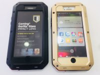 Ốp IPhone 6/6s Chống Nước, Chống Va Đập KHỦNG NHẤT THẾ GIỚI LUNATIK Extreme - MSN181311