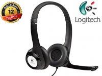 Headphone Logitech Headset H390, Tích hợp tính năng giảm tiếng Ồn - MSN181283